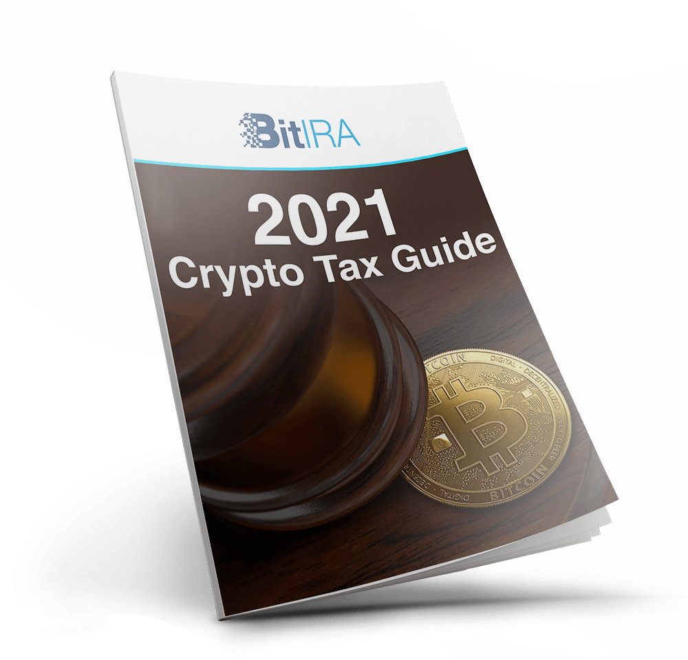 Crypto Tax Guide 2021