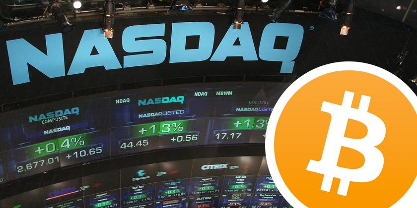 Nasdaq to launch bitcoin futures mid 2018 bitira bitcoin futures nasdaq marketplace ccuart Images