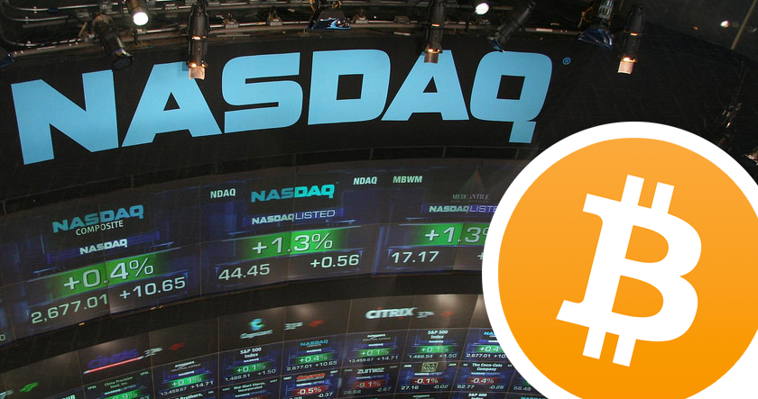 Bitcoin futures nasdaq marketplace