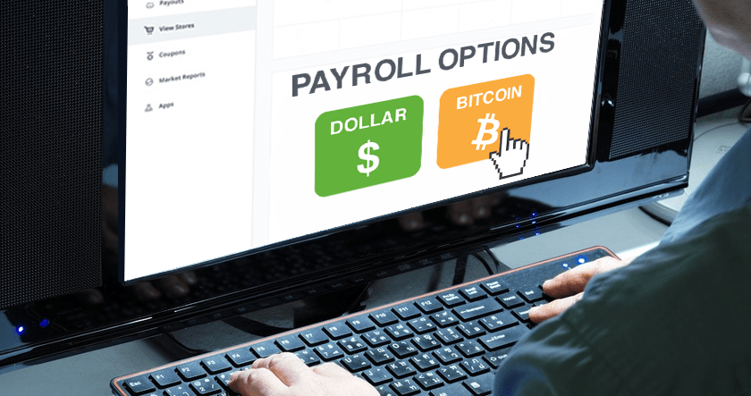 bitcoin payroll companies paying salary with bitcoin