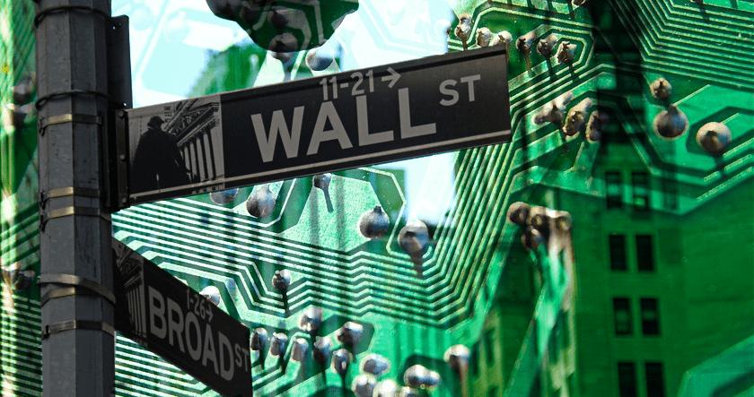 Wall Street adopting Bitcoin trading