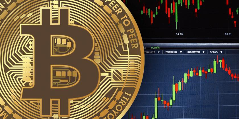Is Bitcoin Price A Predictor Of The Stock Market Bitira
