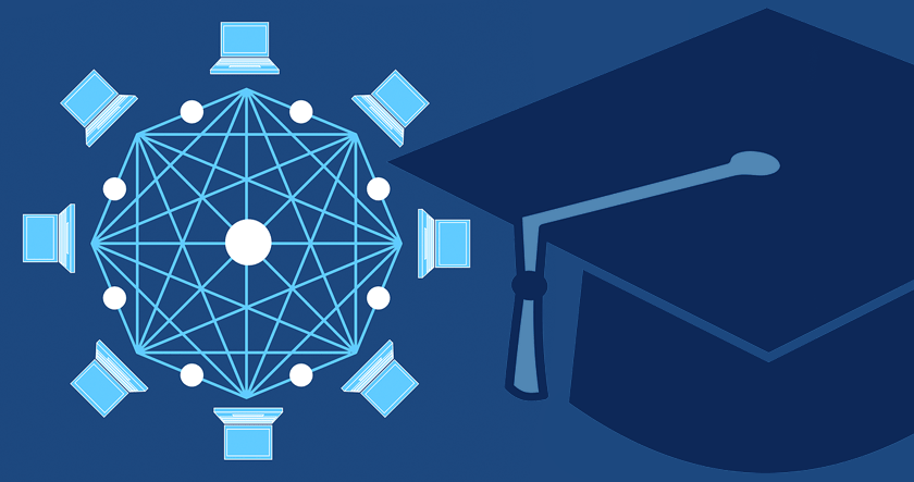 Blockchain and scholarship