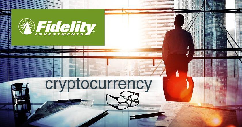 Fidelity crypto investor