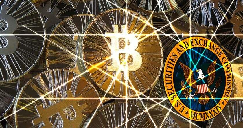 Bitcoins and SEC