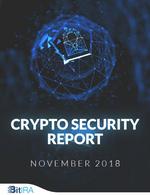 CSR, Nov 2018 cover