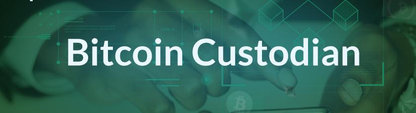 Bitcoin custodian header