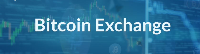 Bitcoin exchange header