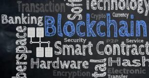 Blockchain blackboard