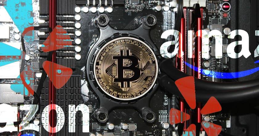 Bitcoin, Amazon, and Yelp