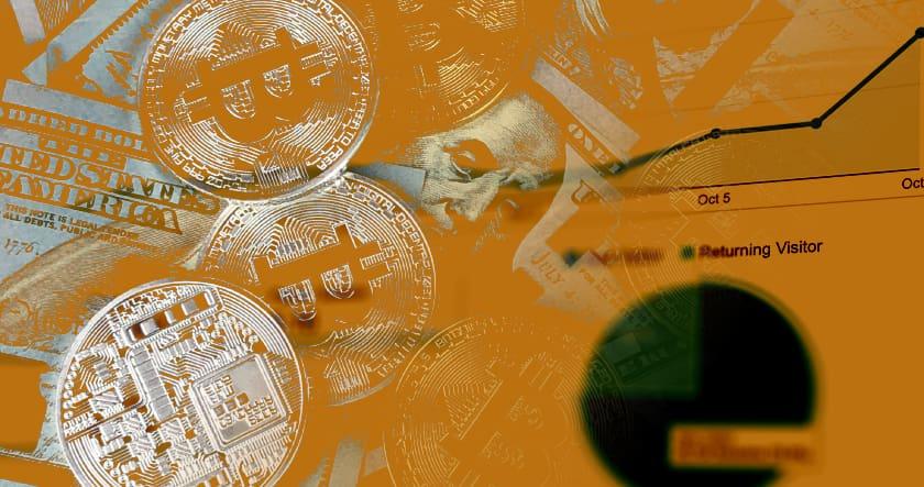 Bitcoin ascending