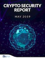 CSR, May 2019 cover thumbnail