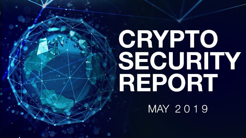 CSR, May 2019
