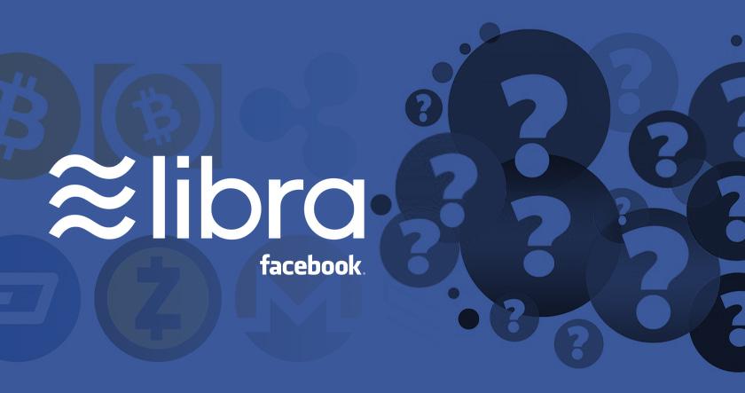 Facebook Libra issues