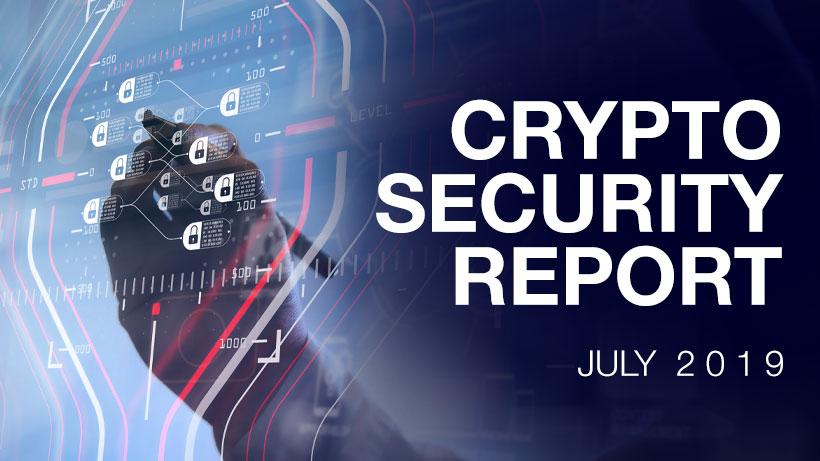 CSR, July 2019