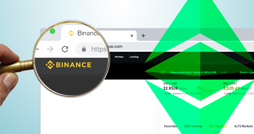 binance crypto lending