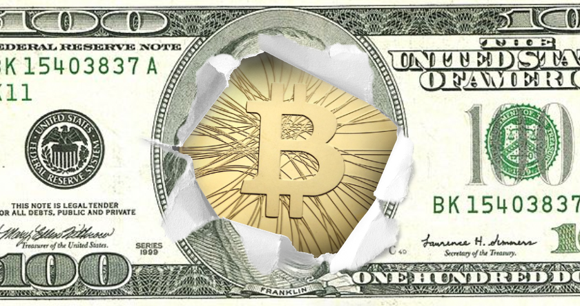 dollar crypto global reserve currency