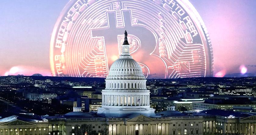 Bitcoin and the Senate
