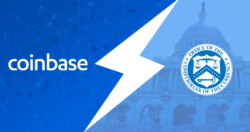 Coinbase Alum Joins Government