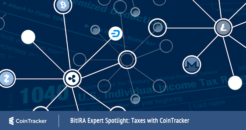 Expert crypto tax insights from Cointracker image