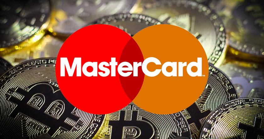 Mastercard expands into crypto