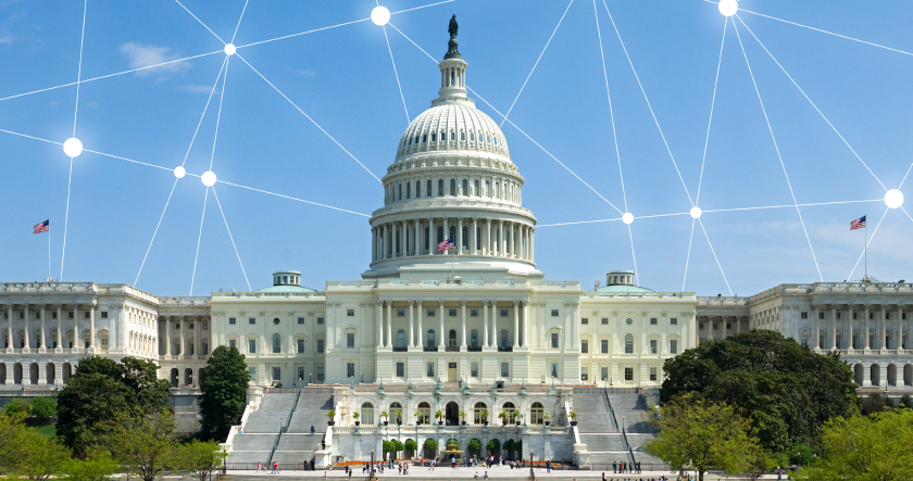 Blockchain and Congress' new bill