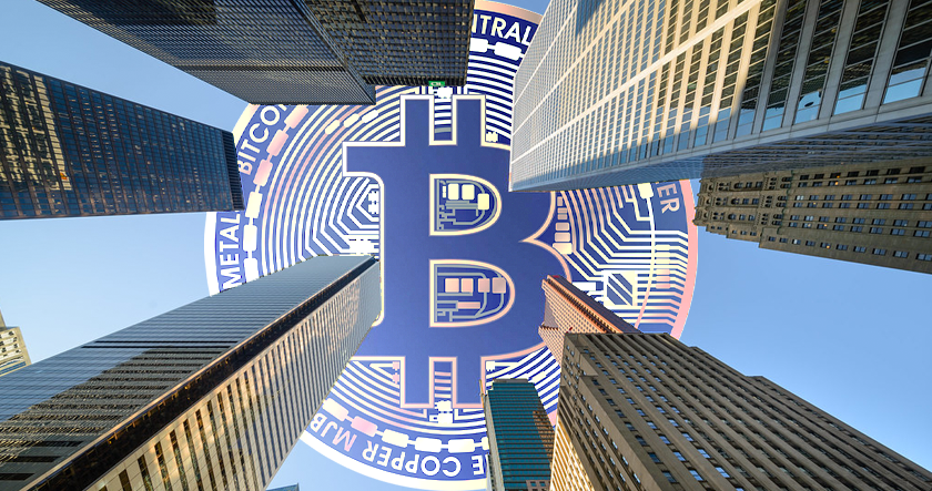 Instituce nechtějí Bitcoin na této cenové úrovni: JPMorgan