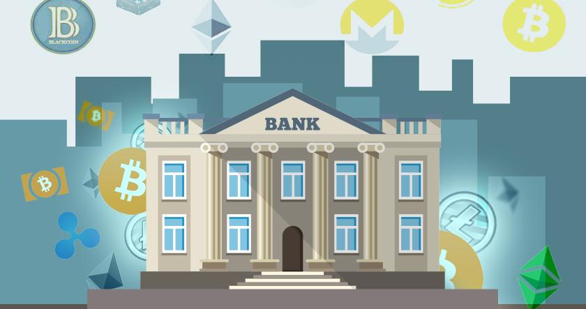 first crypto bank Kraken