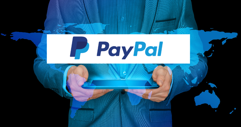 PayPal and crypto unite
