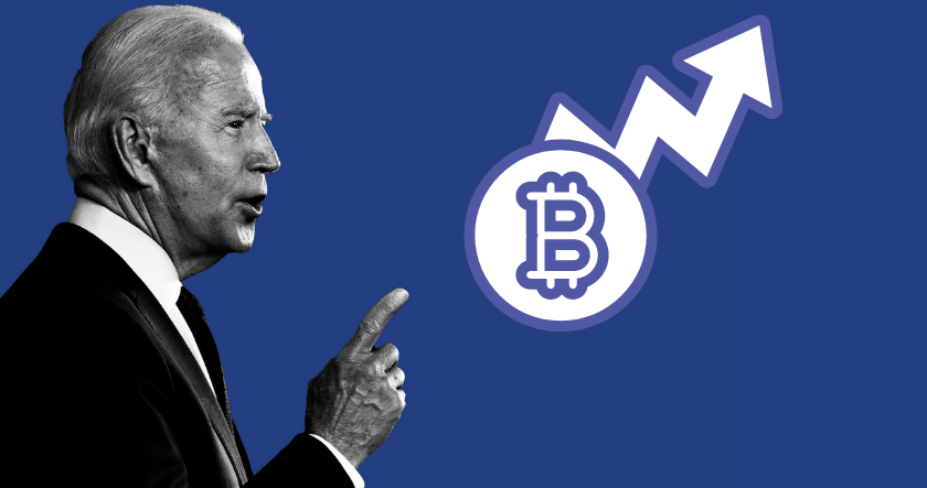 How A Biden Presidency Could Influence Crypto