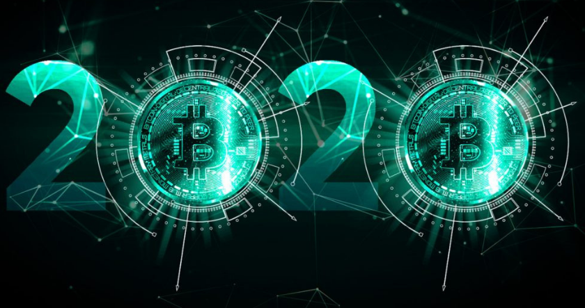 2020 Was the Best Year for Crypto (So Far)