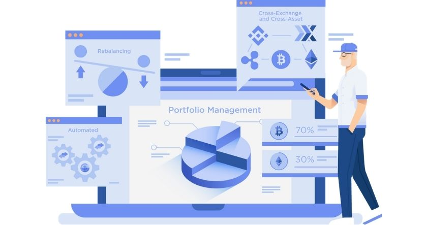 50% More Financial Planners Bought Crypto in 2020 (for Clients and Themselves)