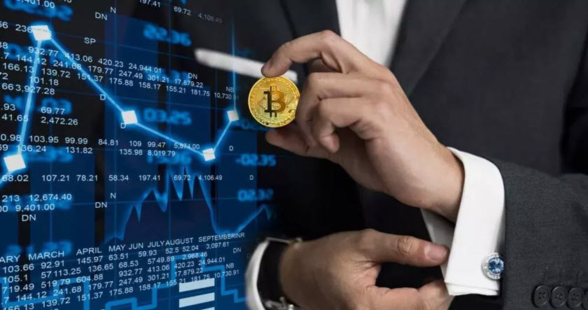 Companies Buying the Bitcoin Dip: Square, MicroStrategy, and Potential Mega-Whale BlackRock