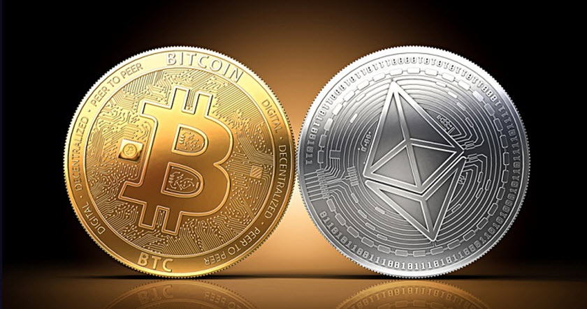 If Bitcoin is Digital Gold, Ether is Digital Silver