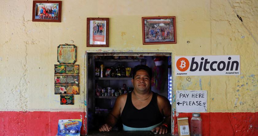 Bitcoin Becomes Gold Standard of El Salvador