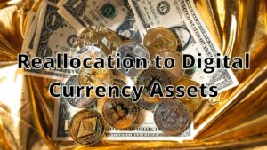 Reallocation to Digital Currency Assets Hero Image