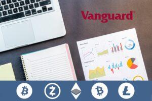 Vanguard and Bitcoin hero image