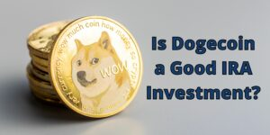 Is Dogecoin a Good IRA Investment? Hero Image