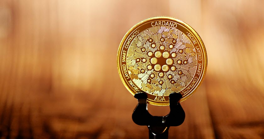 How Cardano Became the Number 3 Crypto