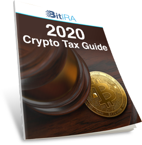 Crypto Tax Guide 2020